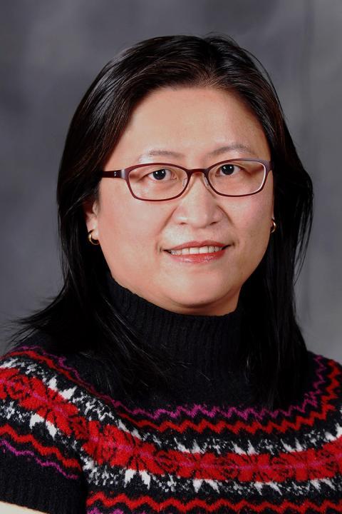 Photo of Ya-Fen Wang