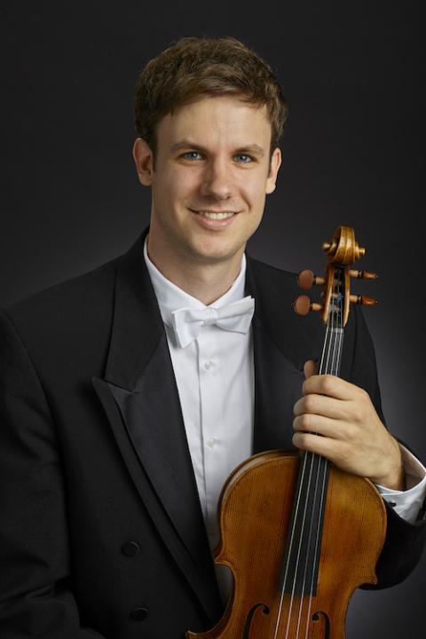 Wesley Collins