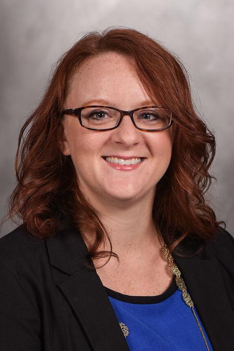 Amanda Weyant