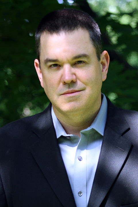 Photo of Dr. Will Kalkhoff