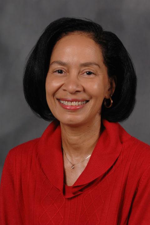 Dr. Sonya Wisdom