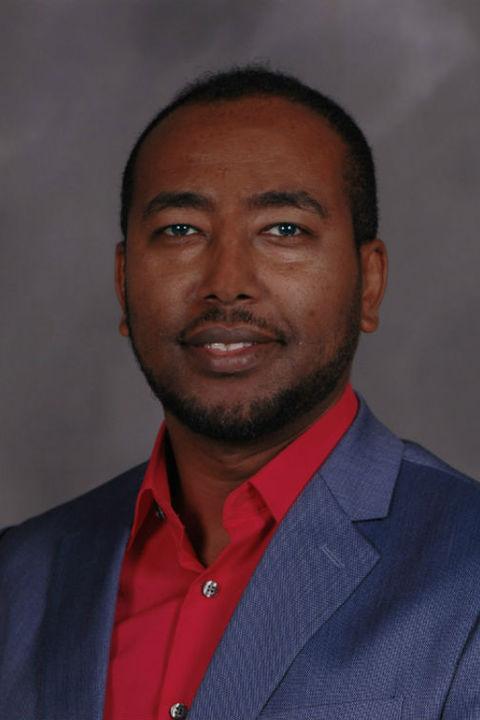 Tewodros Workneh