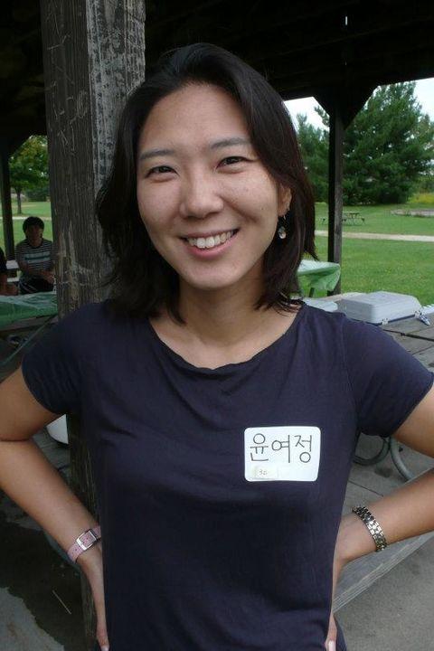 Yeo Jung Yoon