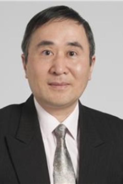 Photo of Minzhong Yu, Ph.D.