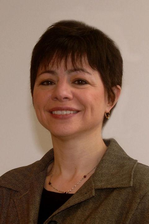 Maria S. Zaragoza