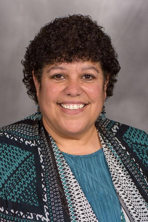 Cathy Zingrone