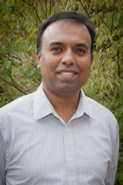 Dr. Sanjaya Abeysirigunawardena