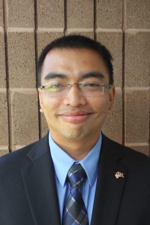 Anuj Gurung photo