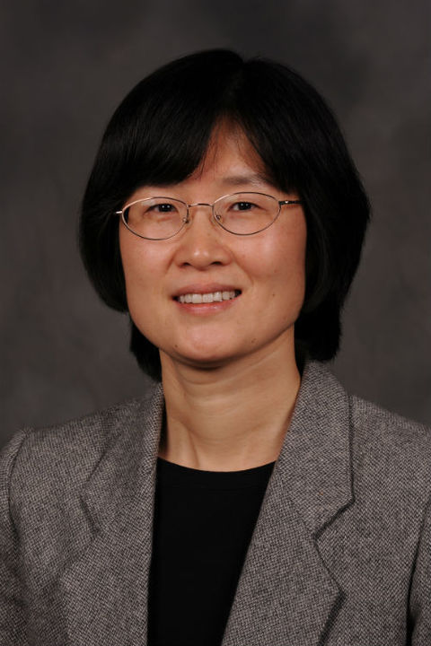 Yin Zhang, Ph.D.