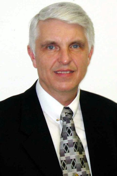 Robert Skillman