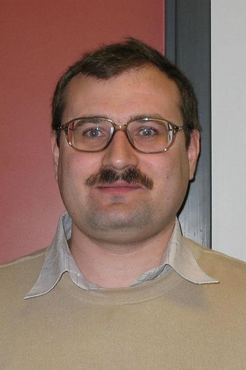 Mikhail Chebotar
