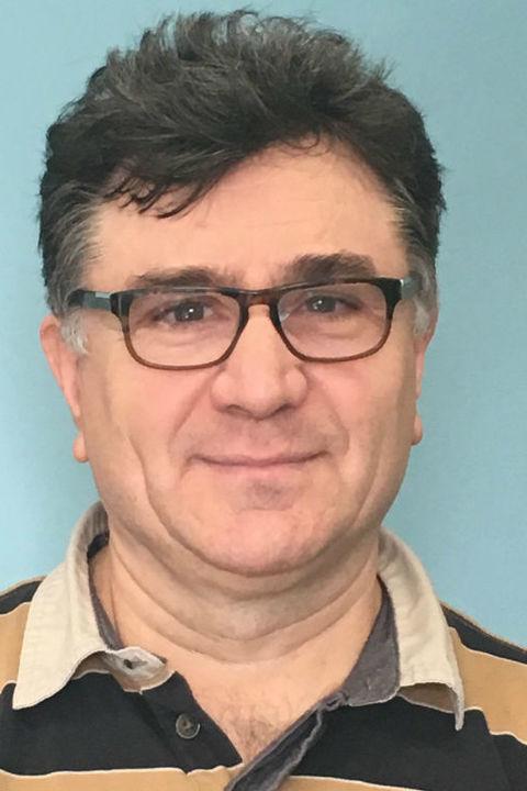 Feodor Dragan