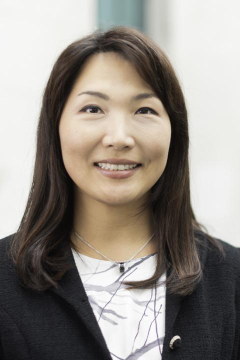 J. Kim-Vick