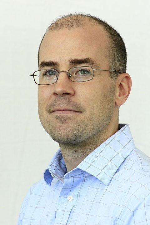 Justin Barnette