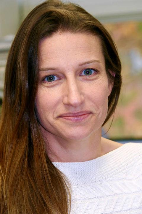 Photo of Casey Boyd-Swan
