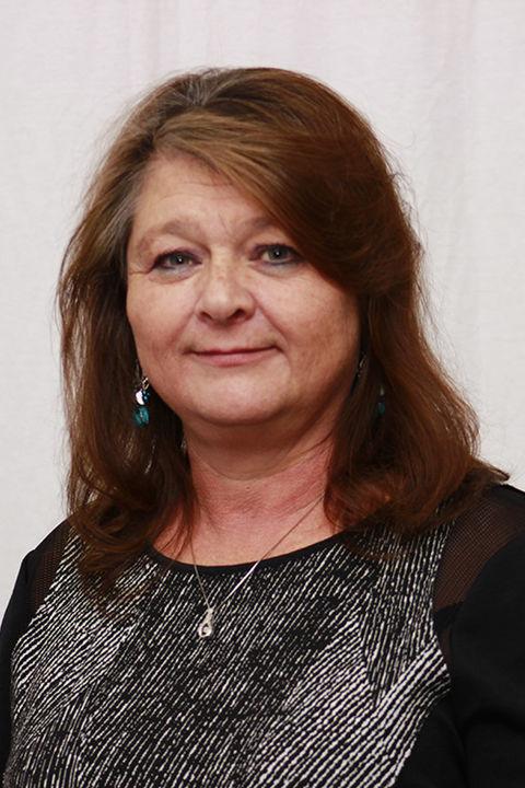Terri Harmon