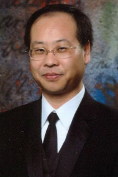 Wensheng Kang