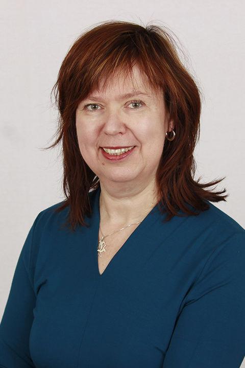 Ludmila Leontieva