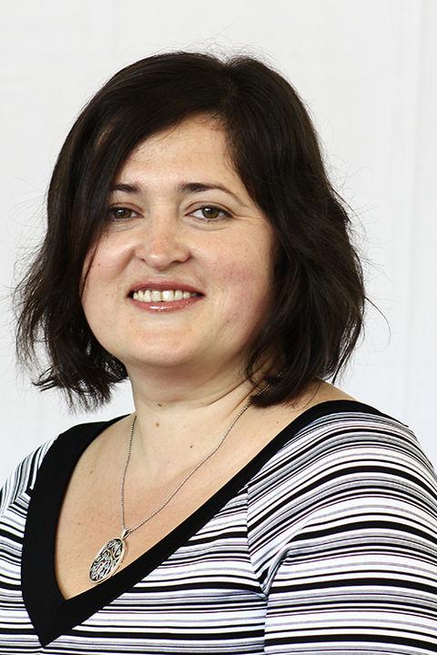 Julia Levashina