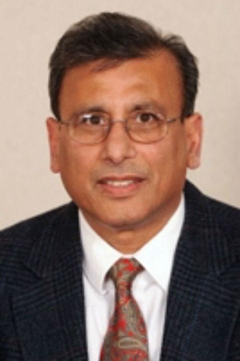 Pervaiz Alam, Ph.D.