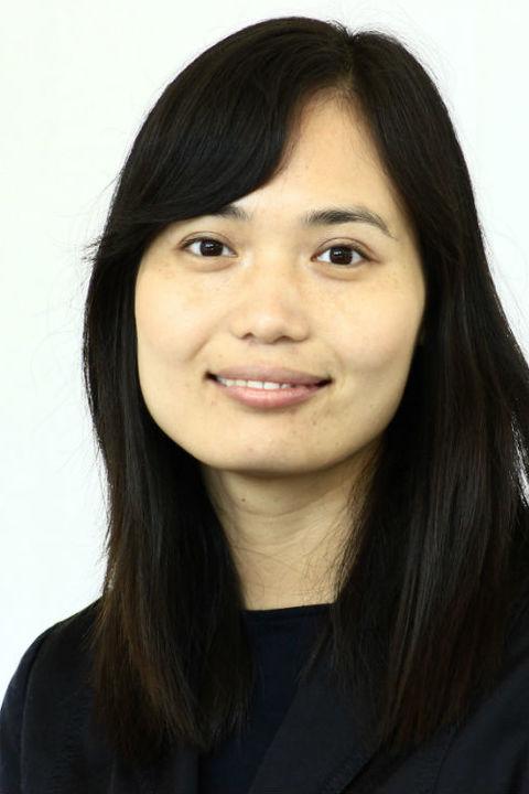 Xiaoling Pu