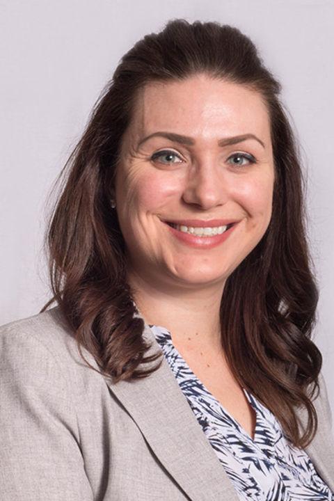 Erin Nunn, Director, Career Services Office