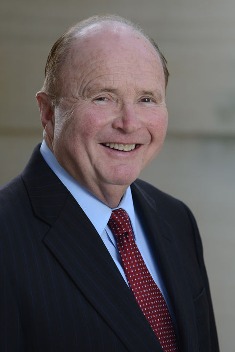 Bob Hisrich, Ph.D.