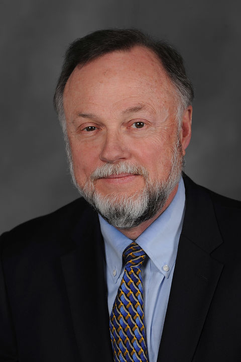 Stephen Roberts, Director, Office of Technology Commercialization & Research Finance, Kent State