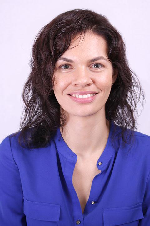 Tatiana Stettler