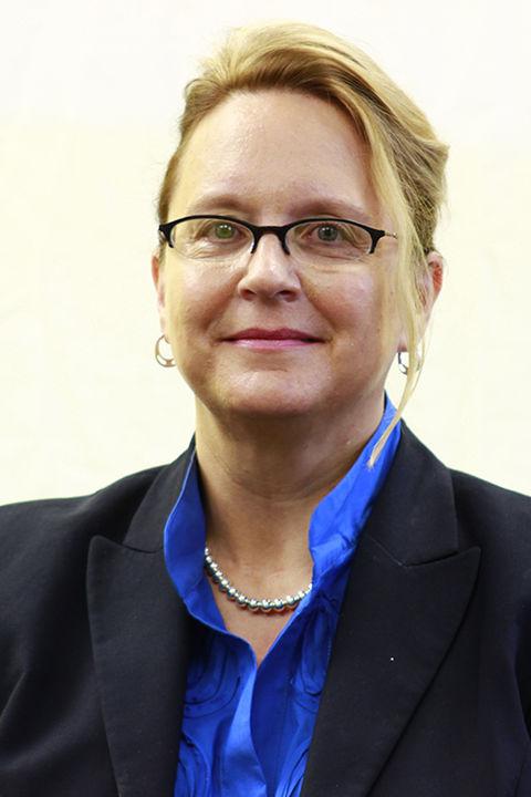 Laurie Stone Walker