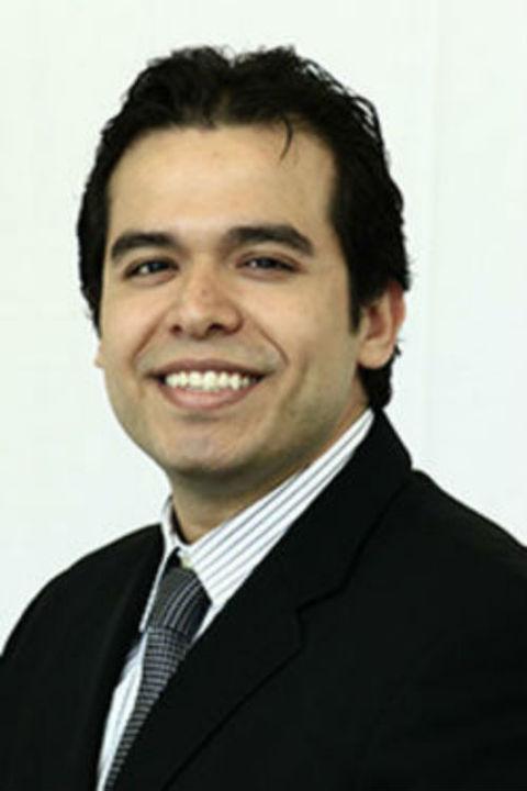 Cesar Zamudio, Ph.D.