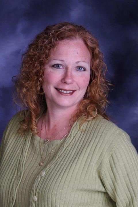 Photo of Lorene S. Martin, MSN, RN, CRNP