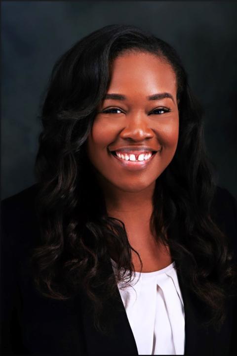Angela Ridgel PhD