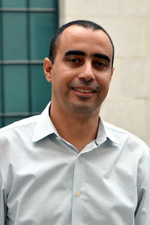 Mourad Krifa