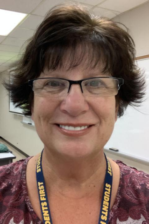 Lynette Rawlings