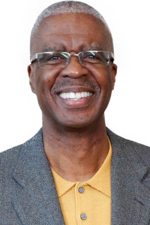 Marvin Montgomery
