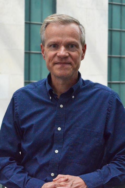 Michael Arbino, Academic advisor