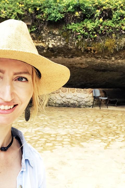 Dr. Michelle Bebber