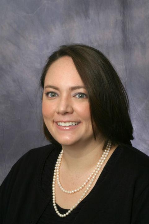 Denise N. Morgan, Ph.D