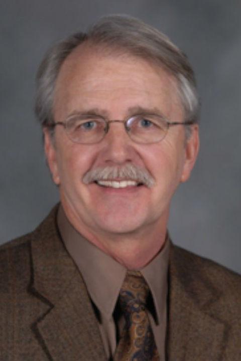 Patrick G. Coy