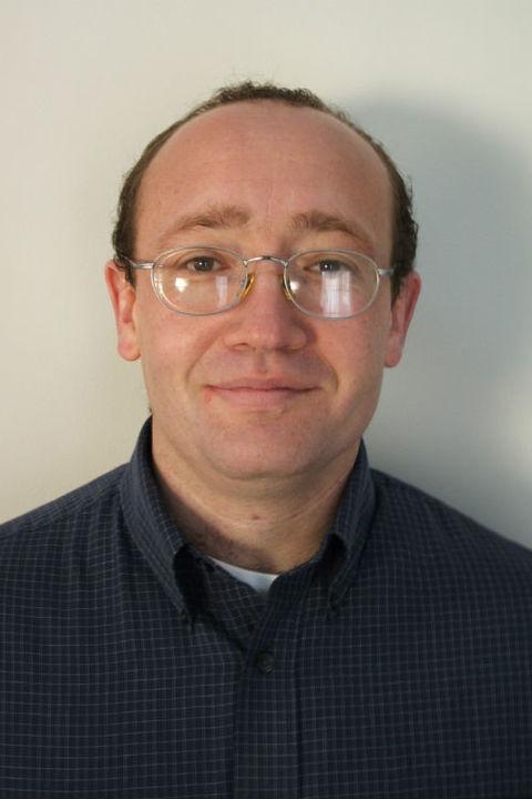 Dmitry Ryabogin