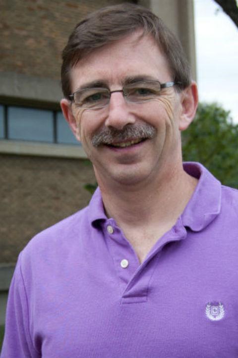 Dr. Paul Sampson
