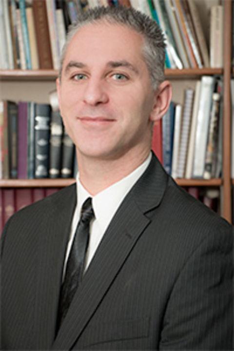 Stephen Skillman