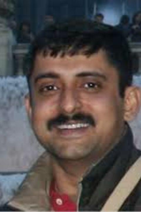 Sudarshan Kundu