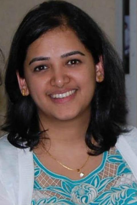 Dr. Pritha Subramanian