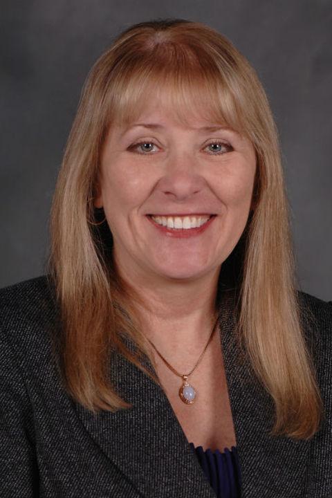 Photo of Sue Hritz