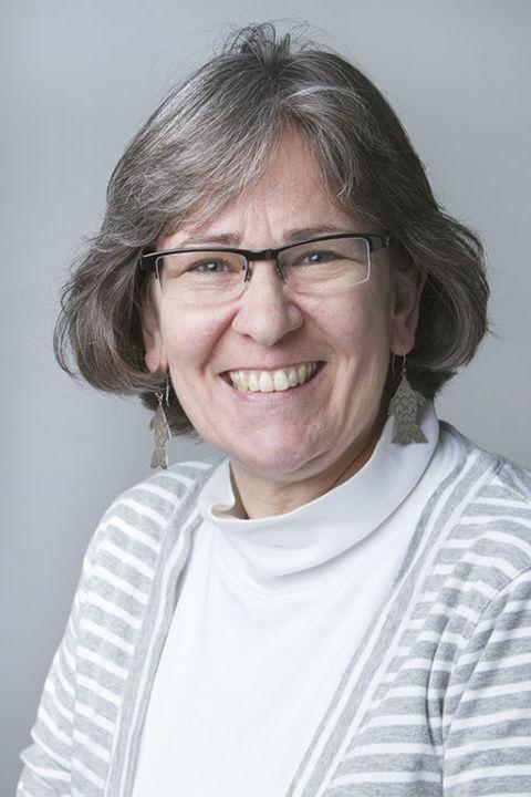 Susan Kirkman Zake
