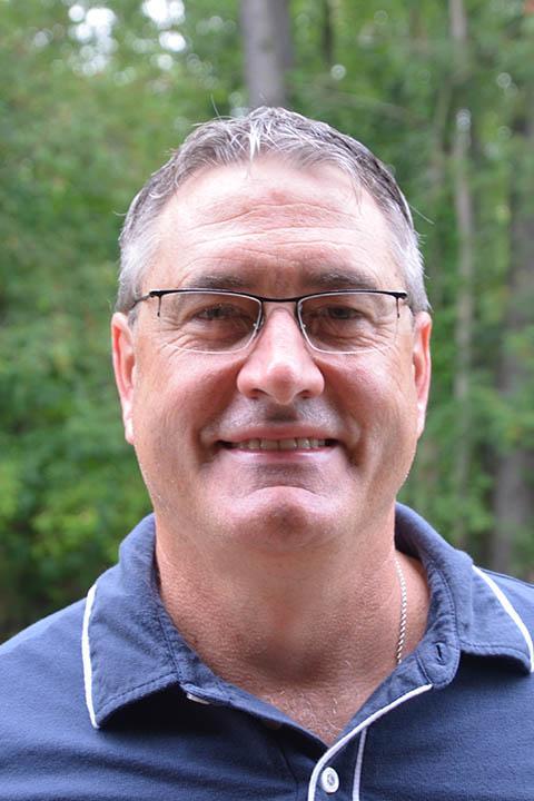 Tom Putnam