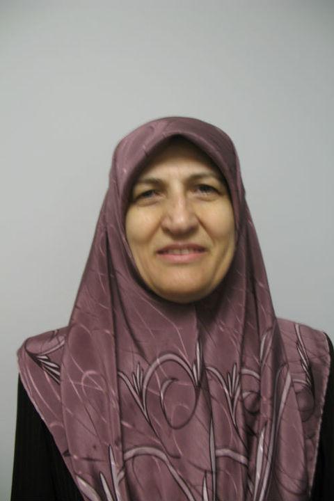 Mahbobeh Vezvaei