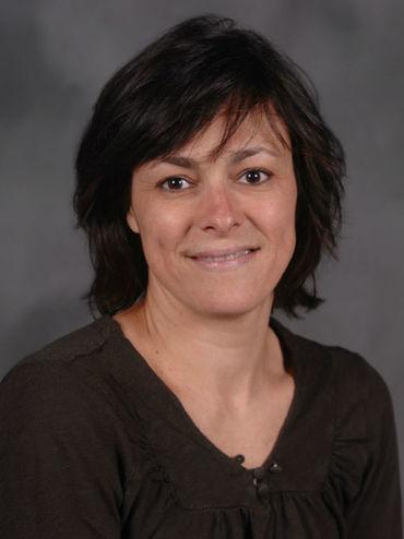 Gemma Casadesus Smith